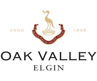 Oak Valley Estate