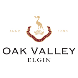 Oak Valley Estate